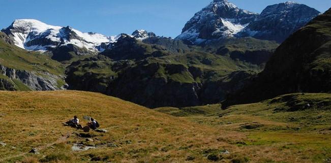 Monte Petit Tournalin